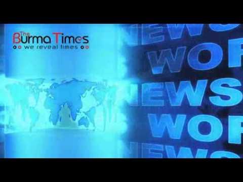 Burma Times TV Daily Rohingya News 09.08.2015