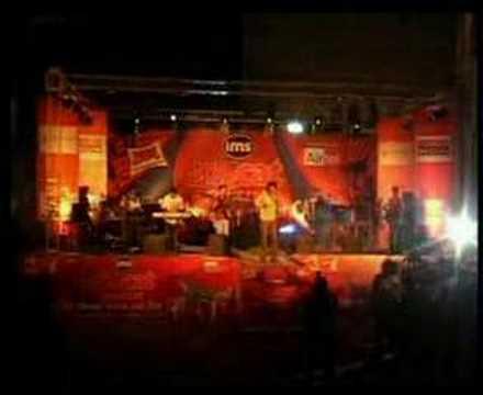 JAMCAT concert - Kya Mujhe Pyar hai