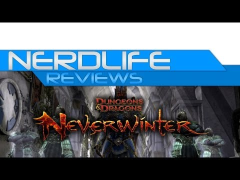 Neverwinter REVIEW - An In-Depth Look at the Neverwinter MMO!