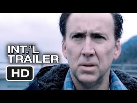 The Frozen Ground Official UK Trailer (2013)   Nicolas Cage Movie HD