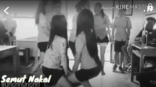 Download video Goyangan Anak SMA Zaman Now