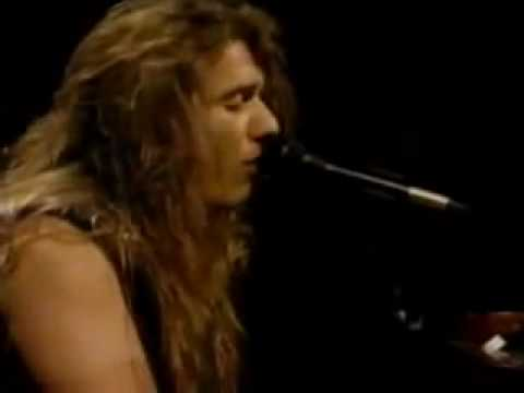 Steelheart - Mama Don't You Cry video