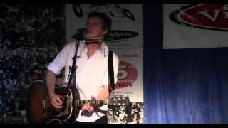 Steve Forbert Live At Vintage Vinyl 11 11 15