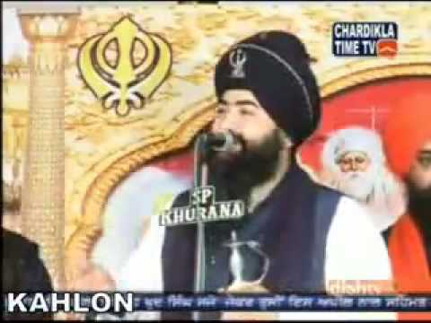 Babbu Mann Interview Vs Ranjit Singh Part - 1 ( News ).flv video