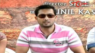 Uday Kiran - Jasmine's - Dil Kabaddi Movie Opening