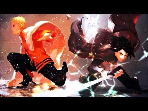 Most Epic Battle Anime Ost-Spin and Burst ( Boruto:Naruto The Movie) (Boruto Episode 65)