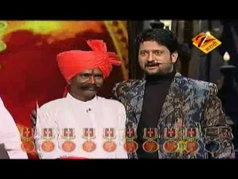 Marathi Paul Padte Pudhe March 07 11 - Annabhau Sathe Lezim...