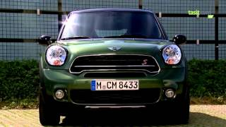 2014 MINI Cooper Countryman Test Sürüşü