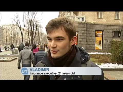 Ukrainian Opinion: How has the conflict in east Ukraine impacted on your everyday life?