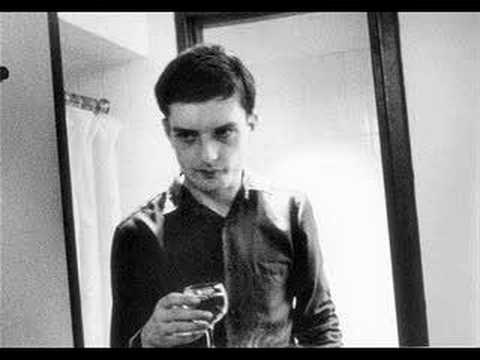 Joy Division - She Lost Control