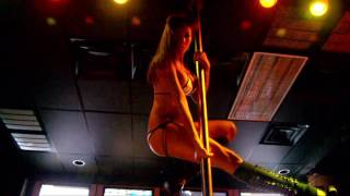 Stripper Ghost Patrol - Lily Thai