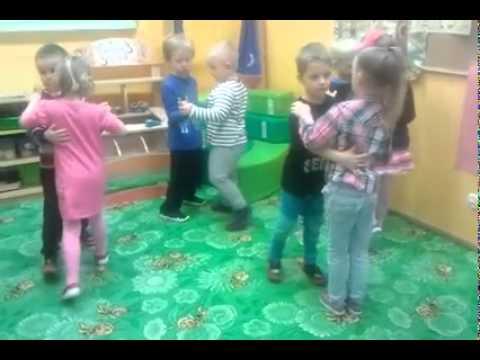 Nauka Tańca- Motylki Tańczą WALCA
