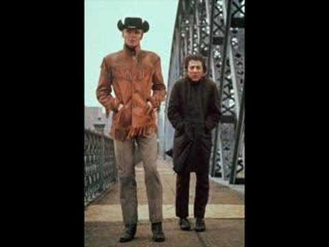 Henry Mancini - Midnight Cowboy
