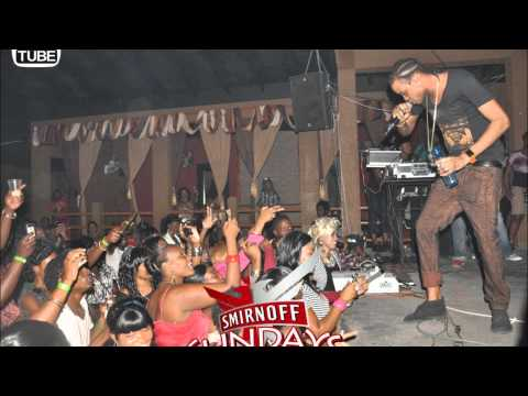 Tommy Lee - She Nae Nae [symphony Killer Riddim - Burn Out Records] March 2012 video