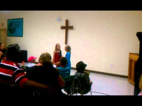 New Hope Lutheran Academy Talent Show