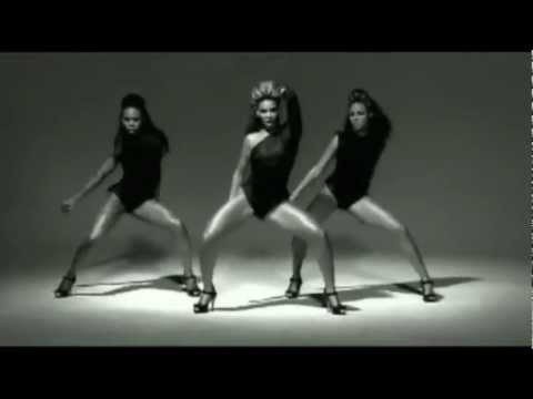 Single Ladies - Beyonce - Reversed