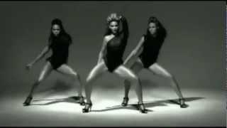 Single Ladies Beyonce Reversed
