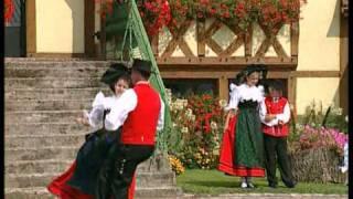 Download Lagu Danse  Alsacienne : la MAZURKA Gratis STAFABAND