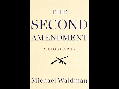 the second amendment a controversial amendment in the united states More than 30,000 people die in the united states in the first 10 amendments to the constitution states led to the adoption of the second amendment.