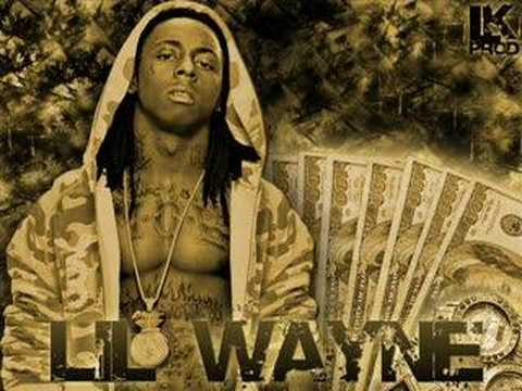 Lil wayne lyrics to pussy money weed