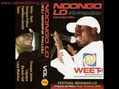 Ndongo Lo Pikine Live #1