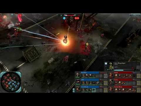 Dawn of War 2 — Faction Wars 2014 | Imperial Guard v Chaos | 3/3