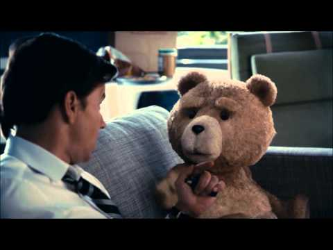 Ted - [Escena nombre choni] xD.