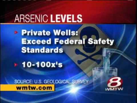 Concerns Surround Private Wells
