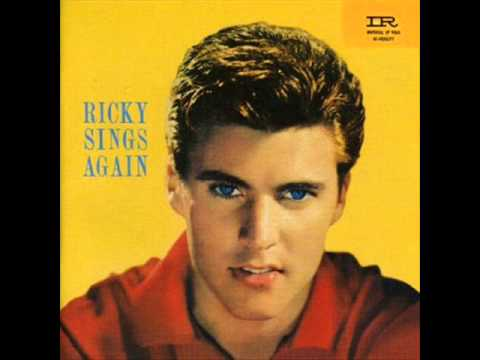 Ricky Nelson - You Are My Sunshine