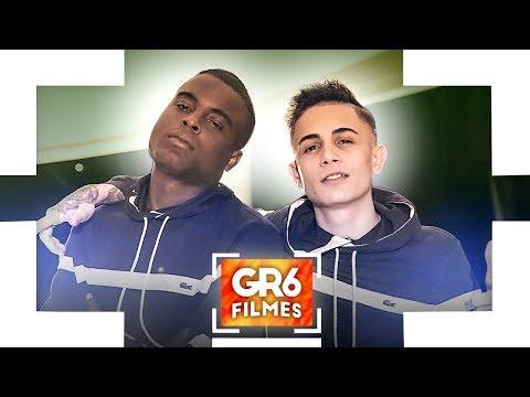 MC Kelvinho e MC Hariel - Avisa Lá (Video Clipe) Jorgin Deejhay