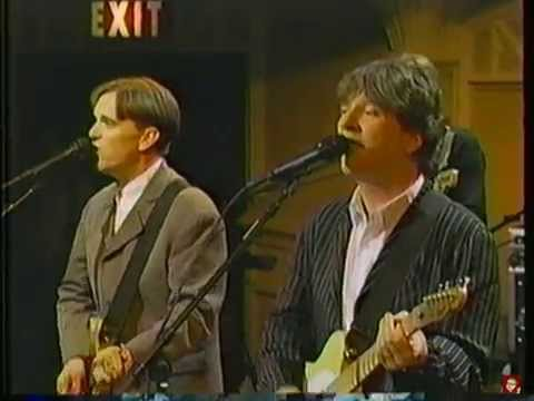 Squeeze - Everything In The World