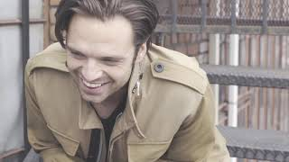 ❥ Sebastian Stan || Bad things