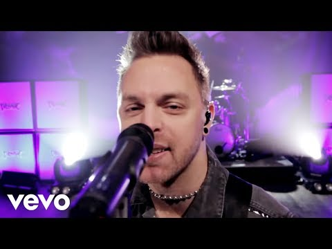 Bullet For My Valentine - Breaking Point
