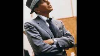 Watch Frank Sinatra Youre Nobody Till Somebody Loves You video