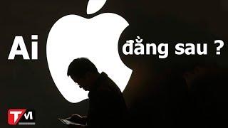 Apple 'nghìn tỷ' - nhà giàu nhưng 'vô chủ'
