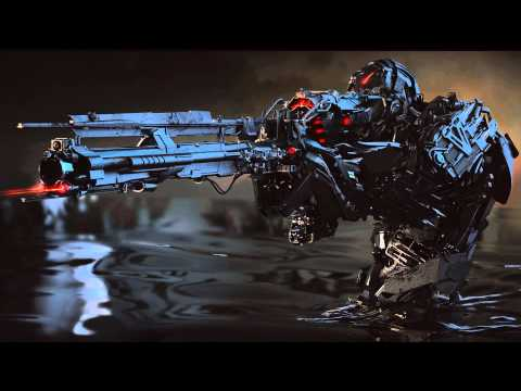 Transformers Age of Extinction Music - Lockdown - Soundtrack