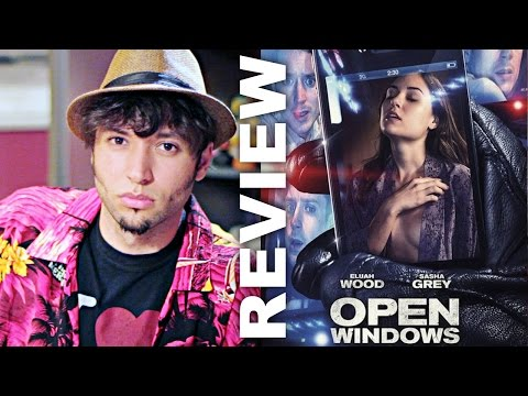 Open Windows, de Nacho Vigalondo - Review