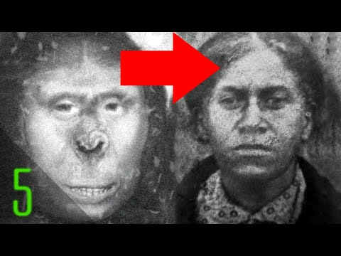 5 Mysterious People who are STILL UNIDENTIFIED
