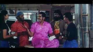 Kadhale Jayam - O A K Sundar Kidnaps a girl
