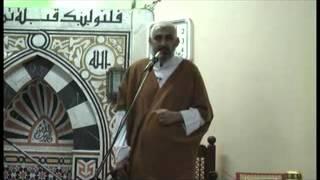 الشيخ السني راغب السرجاني يعترف