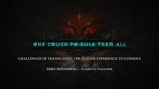 One Couch to Rule Them All ft. Mike Hershberg