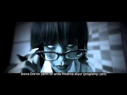 Eminem - The Monster ft. Rihanna Klip Analizi (ILLUMINATI EXPOSED)