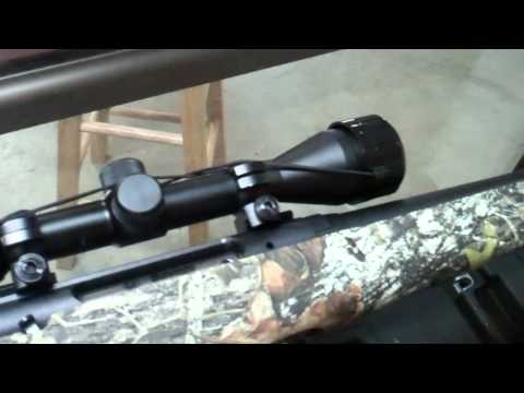 Savage Arms Axis XP Review @ Trigger Happy