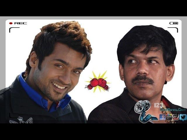 Surya clash with bala| 123 Cine news | Tamil Cinema news Online