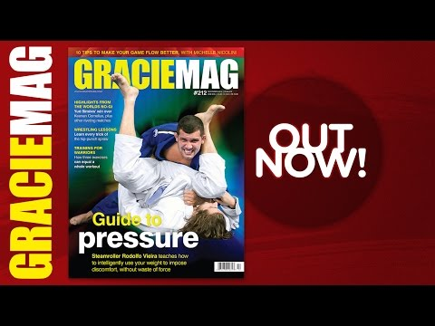 GM 212: The Guide to Pressure with Rodolfo Vieira