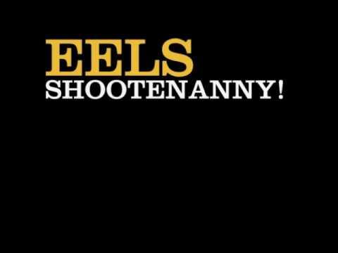 Eels - Restraining Order Blues