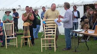 Handmade Chairs Bodgers Craft