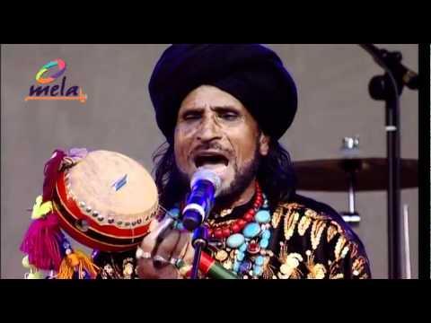 Ek Alif- Saeen Zahoor Live at Melafestivalen 2011