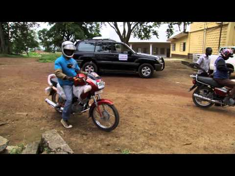 Sierra Leone Video Diary: Ebola Outbreak