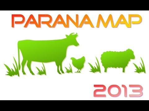 COMO BAIXAR E INSTALAR O MAPÁ PARANÁ NO FARMING SIMULATOR 2013(MELHOR MÉTODO DO YOUTUBE)